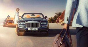 rolls-ropyce-dawn-classe-voiture