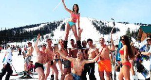 ski-en-bikini