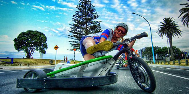 tricycles-motorises-trick-course