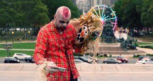 zombie-epouvantail-camera-cachee