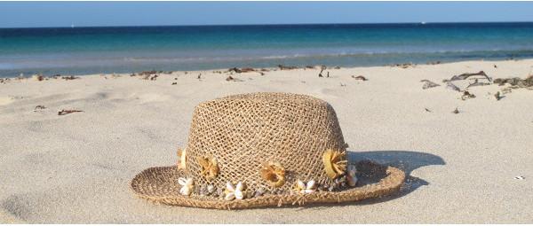 4 accessoires de plage pour des vacances au soleil réussies |