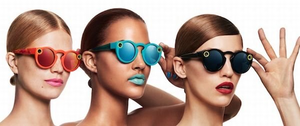 snapchat-change-de-nom-et-devoile-lunettes-connectees-coloris-couleurs-lunettes-connectees