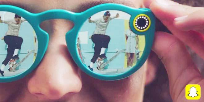 snapchat-change-de-nom-et-devoile-lunettes-connectees