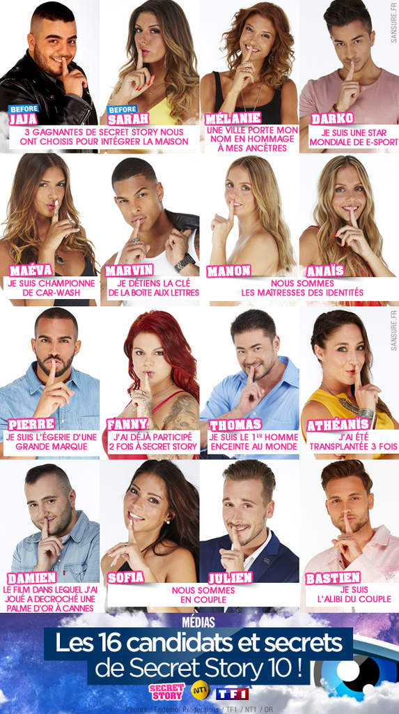 16-candidats-secret-story-10-et-leur-secret