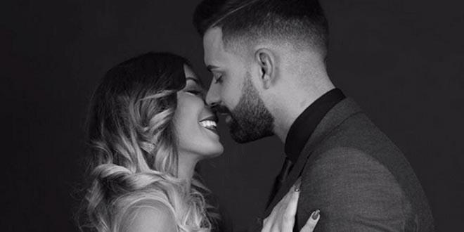 Sarah Lopez et Vincent Queijo un amour tatoue a l'encre