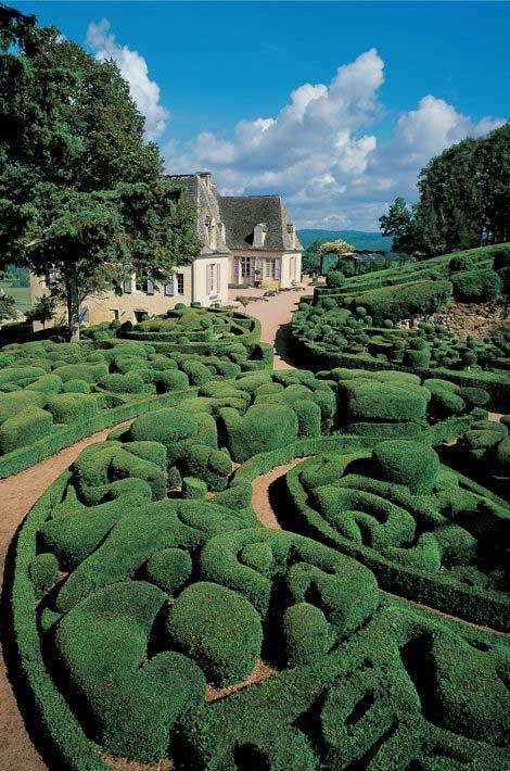les 9 plus beaux jardins du monde. Black Bedroom Furniture Sets. Home Design Ideas