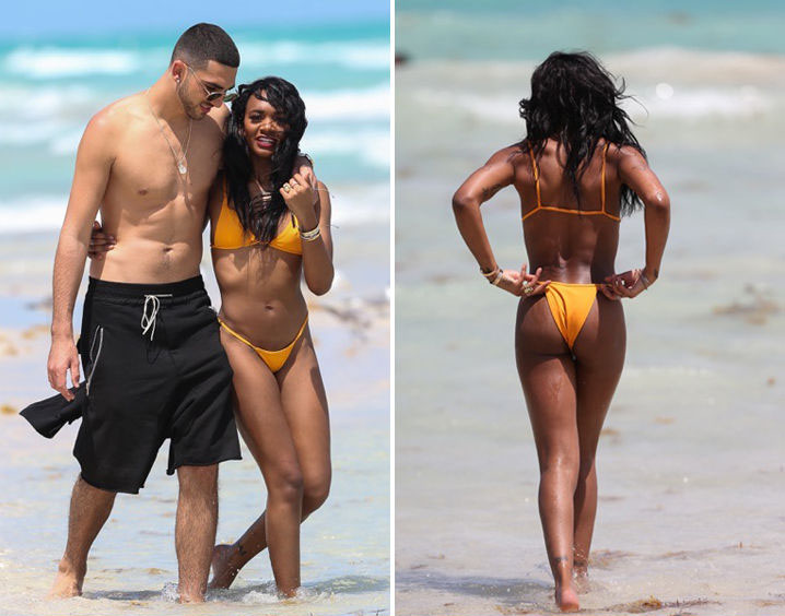 anthony-alcaraz-elisa-johnson-en-couple-a-miami