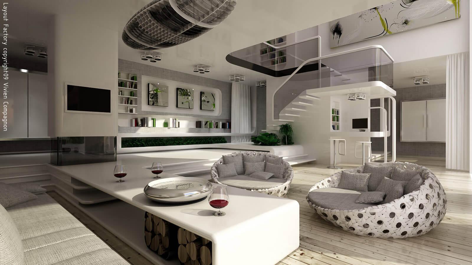 Architecte D Intérieur Decorateur décoration d'intérieur vs architecture d'intérieur : quelles