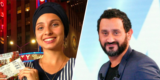 the-voice-mennel-tacle-severement-cyril-hanouna