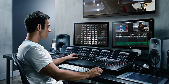 production-audivisuelle