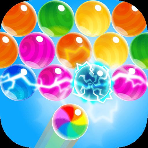 Bubble-Blaze