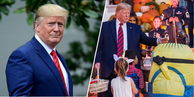 halloween-trump-se-moque-mechamment-d-un-enfant
