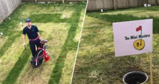 confinement-il-cree-un-green-de-golf-dans-son-jardin