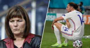 euro-2020-la-mere-dun-joueur-clash-depuis-les-tribunes