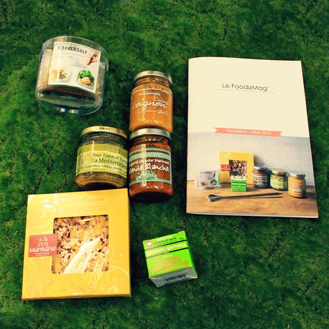 produits foodizbox
