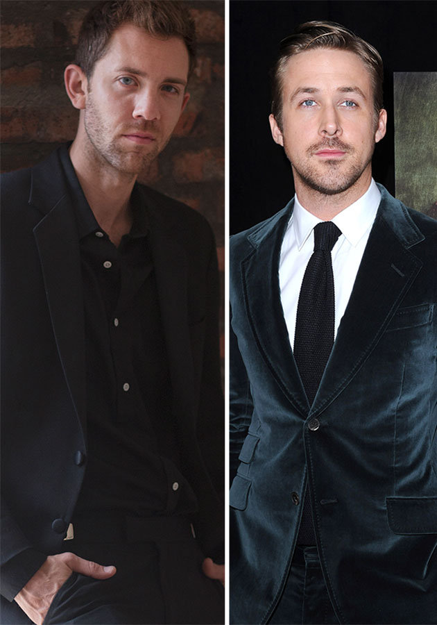 fan ryan gosling