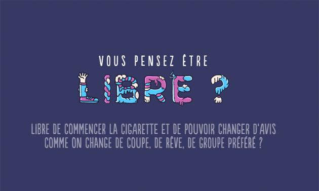 anti tabac libre ou pas 2013