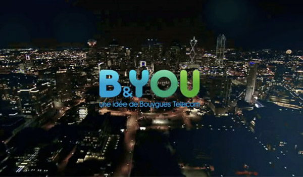 b and you pub