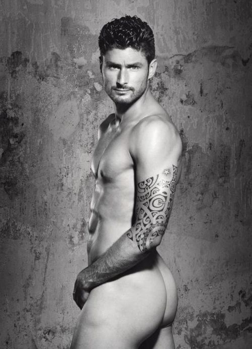Oliver Giroud - Joueur d'Arsenal (Football)