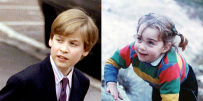 kate et william enfants