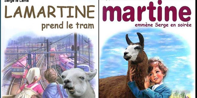 martine et serge