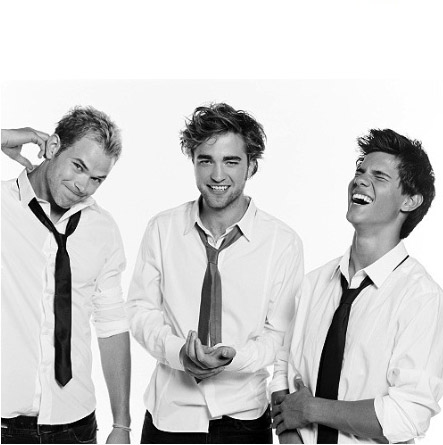 twilight boys