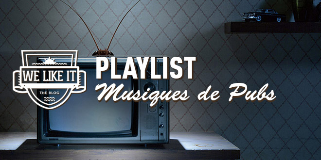 la playlist des meilleures musiques de pub. Black Bedroom Furniture Sets. Home Design Ideas