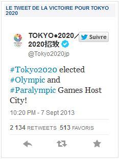 tweet tokyo